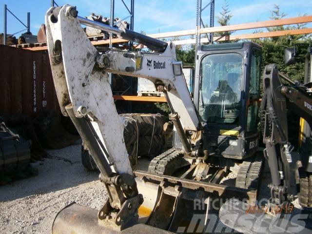Bobcat EC35   8430