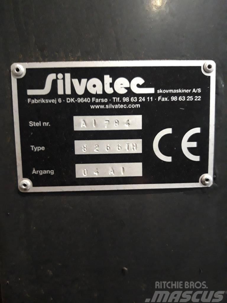 Silvatec 8266 RADIATOR