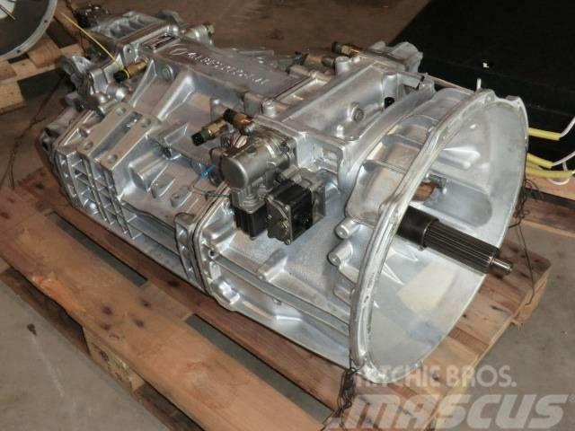 [Other] Getriebe / transmisson G240