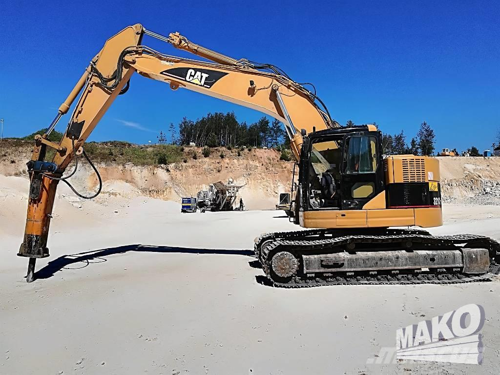 Caterpillar 321 C LCR