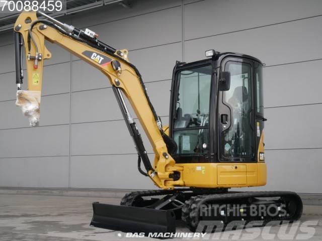 Caterpillar 303.5E Track Unused new CAT 303.5 incl 2 year fact
