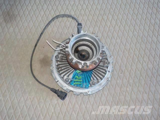 Renault Premium II Viscous fan clutch 7420993866 8MV376757