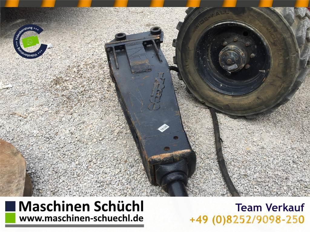 [Other] Other Abbruchhammer Indeco, ca. 700kg für 10-15 to
