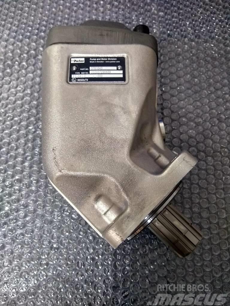 [Other] Pompa Parker Voac-Parker F01-041 R