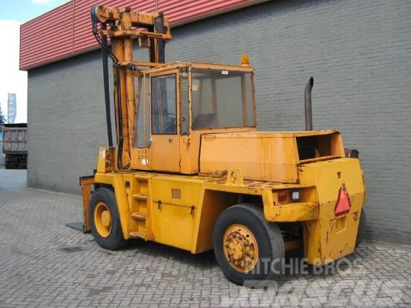 Valmet TD1206