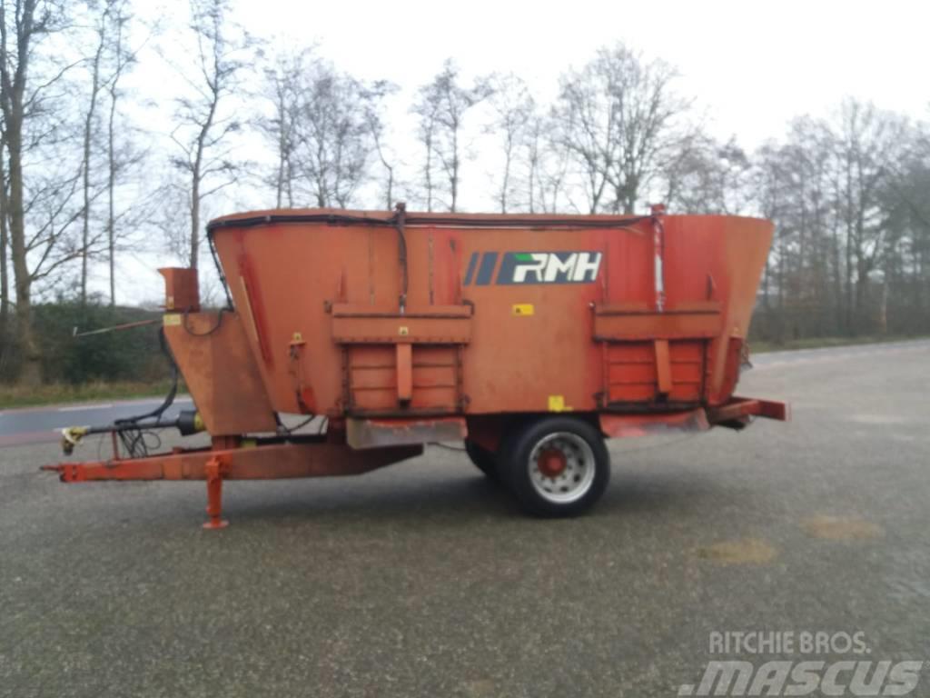 RMH VR 16