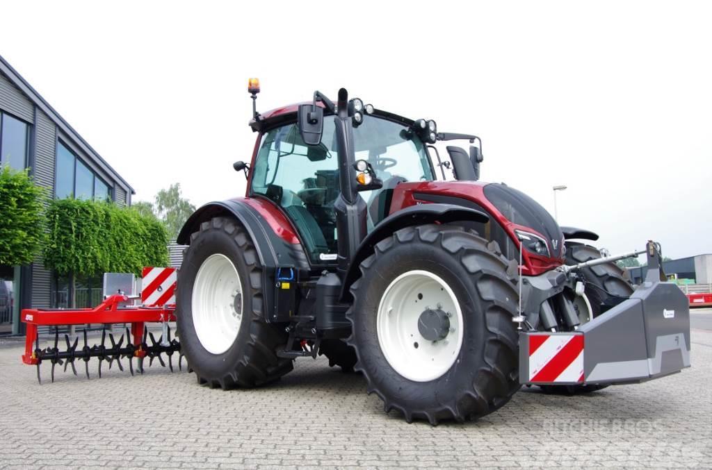 Sauter Tractorbumper