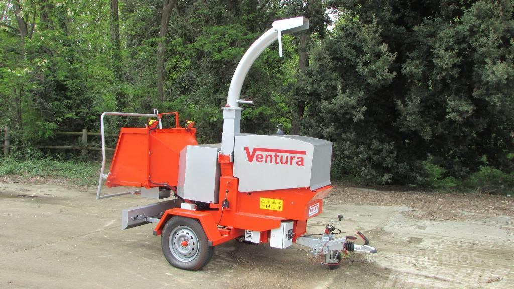 Ventura ATV155 DIESEL PLATA