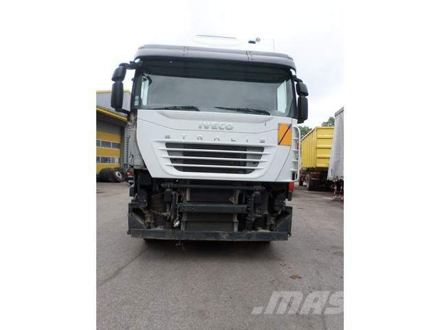Iveco 440S45 AS