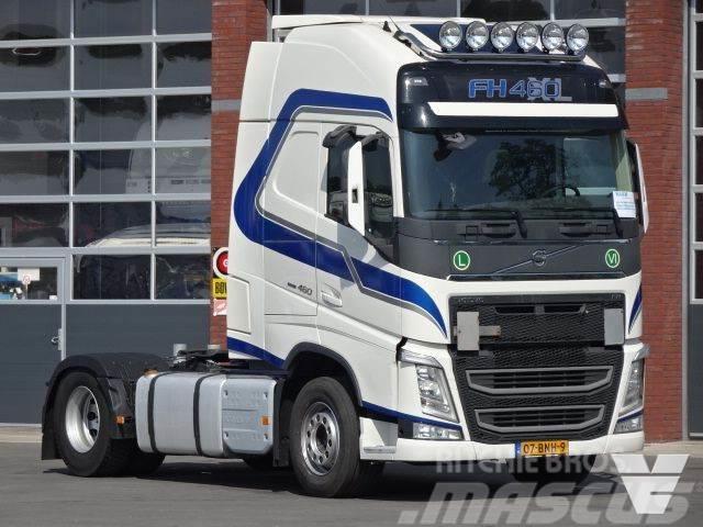 Volvo FH460 XL Euro 6 EB697745