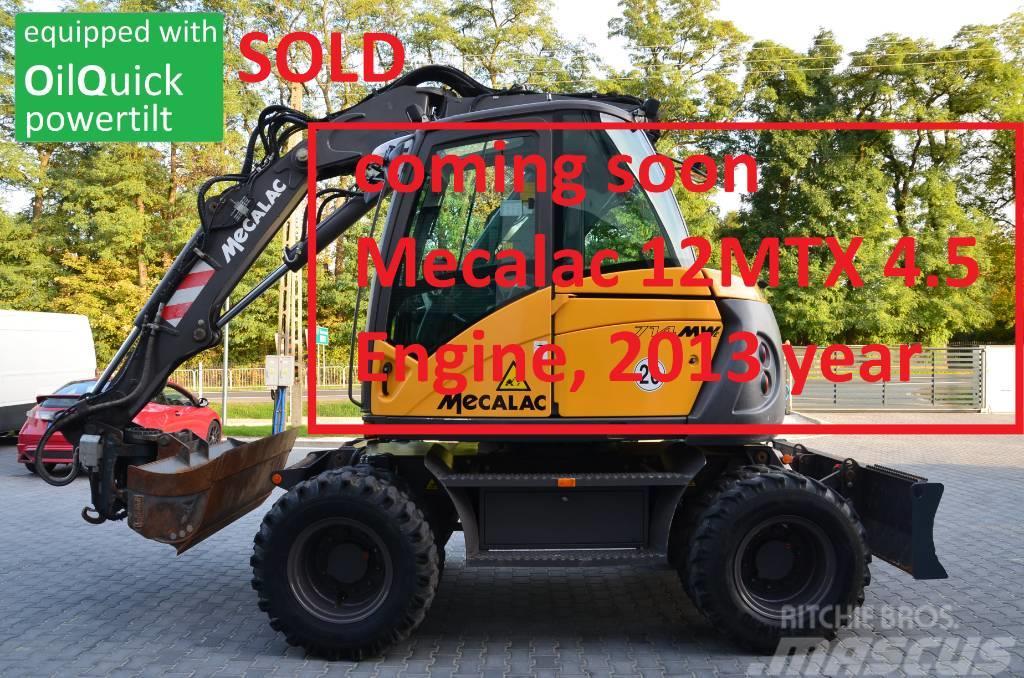 Mecalac 714MWe