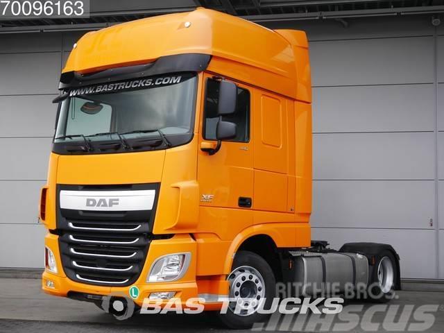DAF XF 440 SSC 4X2 Mega Euro 6