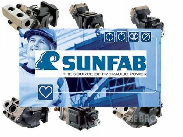 Sunfab SL 53/53
