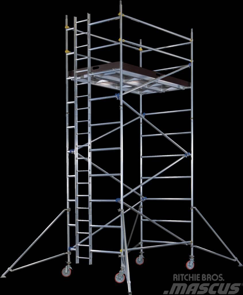 [Other] ECHAFAN Torres de aluminio