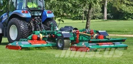 [Other] Wessex  RMX500 Mower