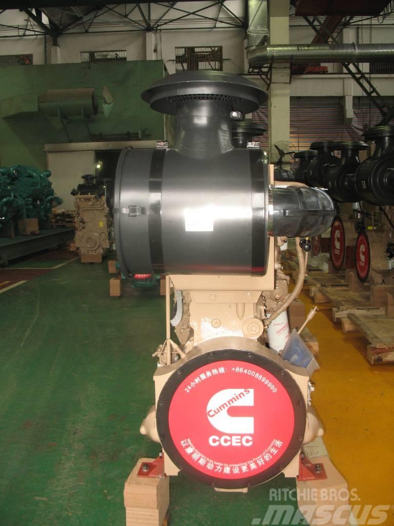 Cummins Cummins Engine Nta855-P, Kta19-P, Kta38-P, Kta50-P