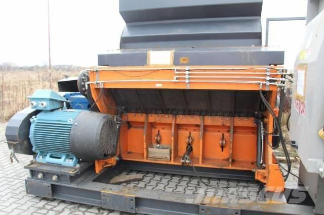 [Other] CARBOMA RK 2000 CRUSHER