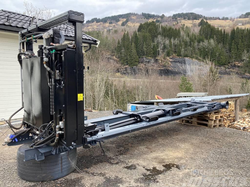 Hiab Multilift XR 20 ZL 56