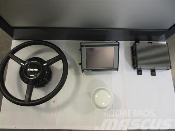 CLAAS GPS PILOT TERMINAL S3