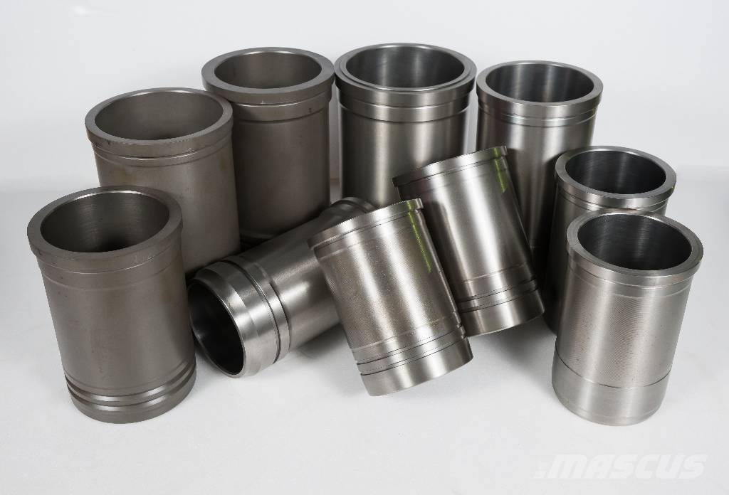 Mitsubishi Cylinder liner NM/SD/M/D Series