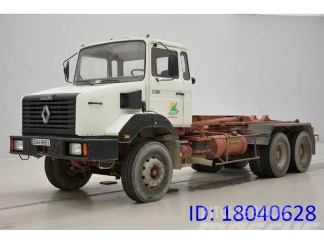Renault C260 - 6x4