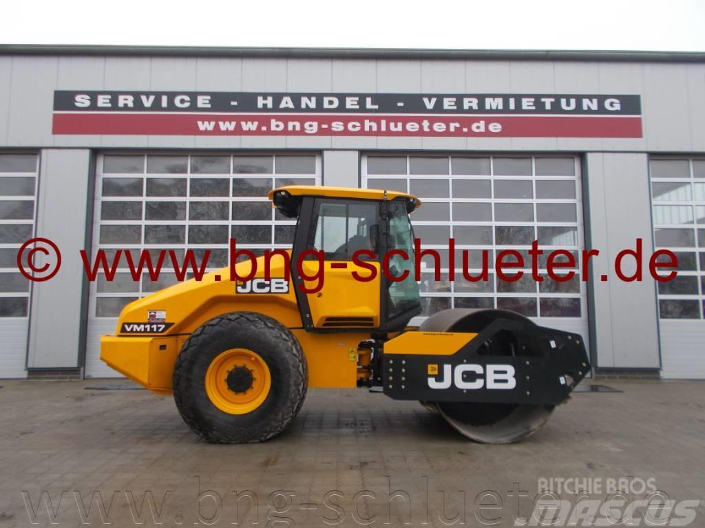 cc0a1dea350 JCB VM 117 D - Soil compactors, Price: £47,367, - Mascus UK