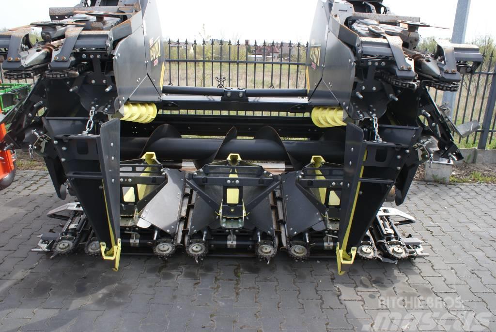 Olimac Drago GT 6 rzędów