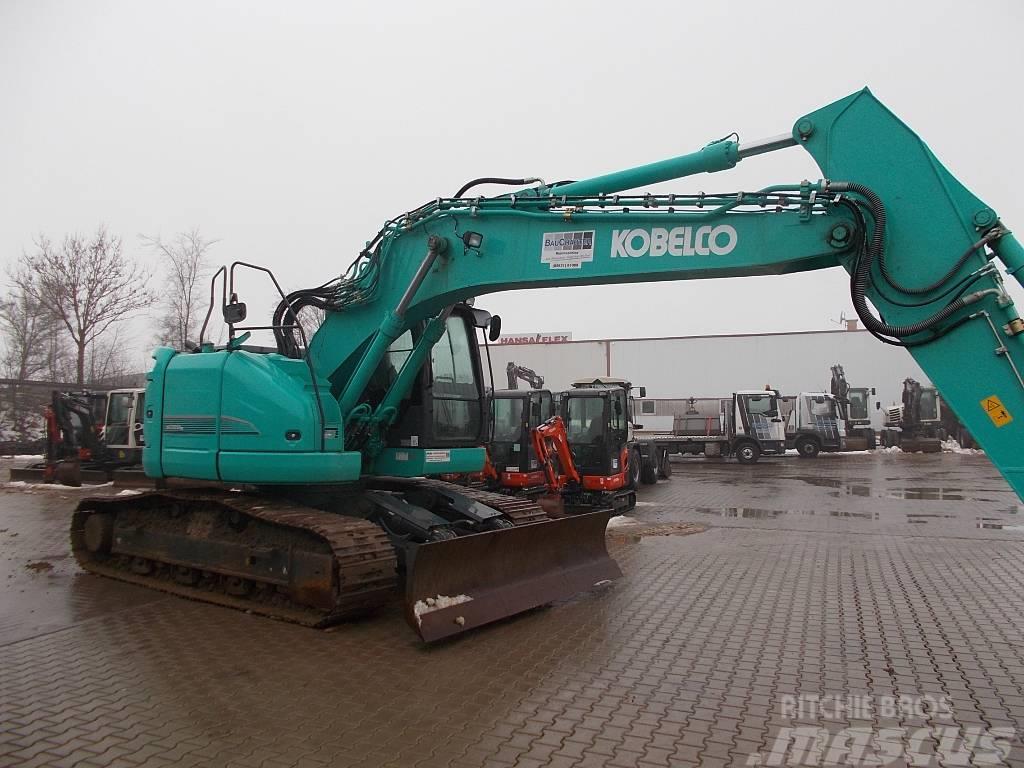 Kobelco SK 230 SR