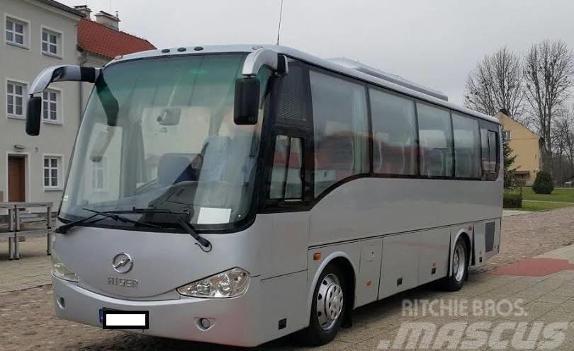 Mercedes-Benz Vario KING LONG - 35 miejsc OKAZJA!!!