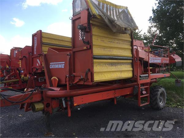 Grimme 70-20