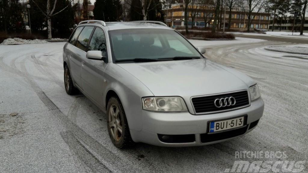 Audi A 6 2.5 Avant A