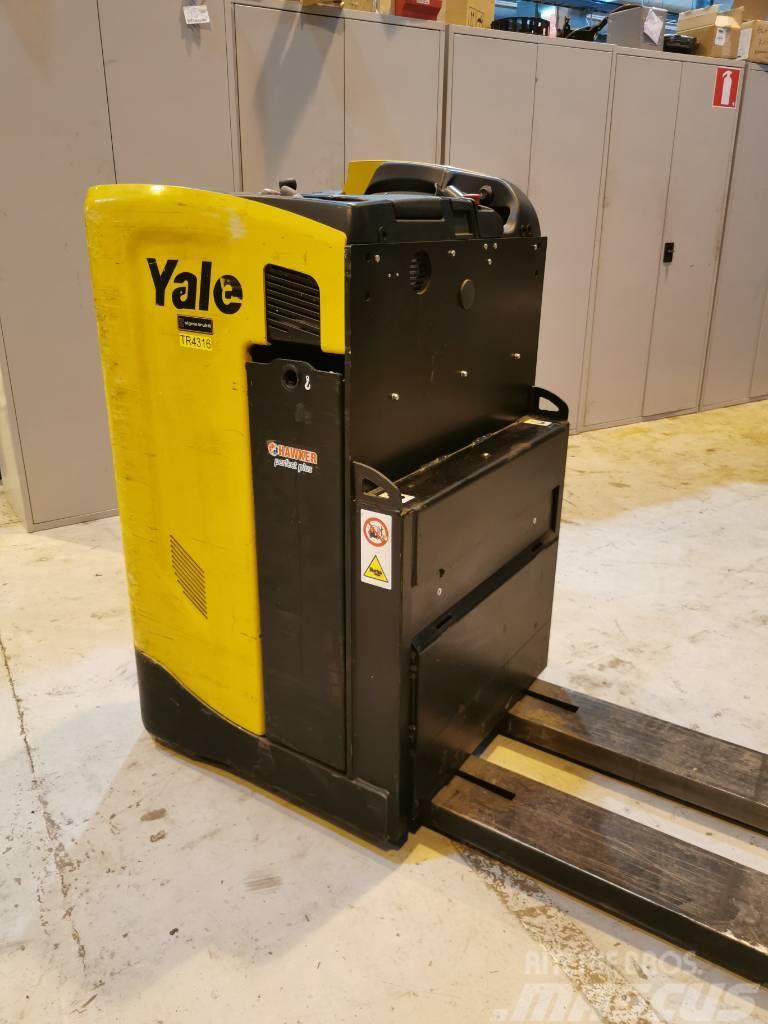 Yale MP20T