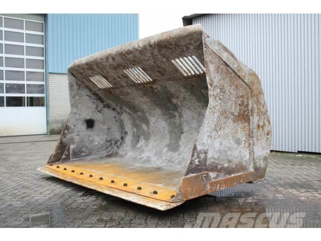 ES Loading Bucket WG 2900