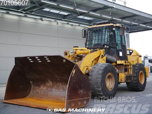 Caterpillar 950H Dutch machine - L5 tyres