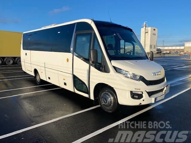 Iveco AN21 ATOMIC MINI TOUR