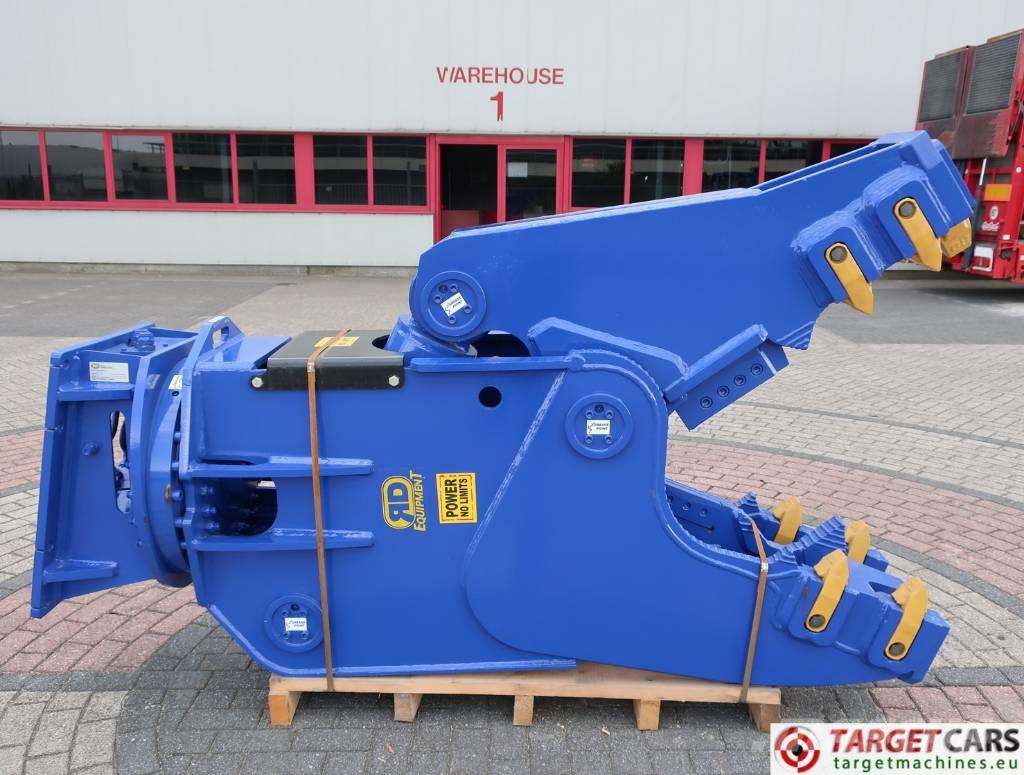 [Other] Rent Demolition RD25 Hydr.Rot Crusher Pulverizer S