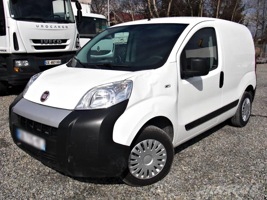 fiat fiorino 1 3 mjt 75km euro 5 van bipper nemo occasion. Black Bedroom Furniture Sets. Home Design Ideas