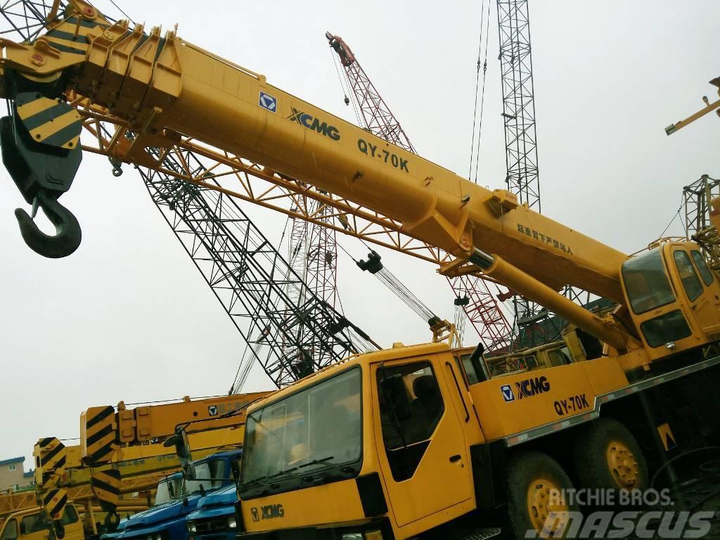 XCMG Cranes .com