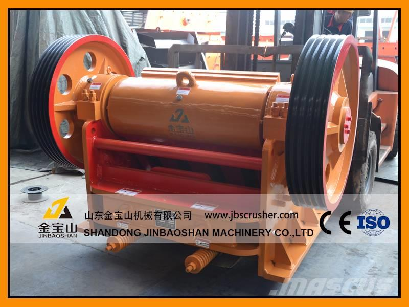[Other] Used Stone Crusher-Jaw Crusher PEX300x1300