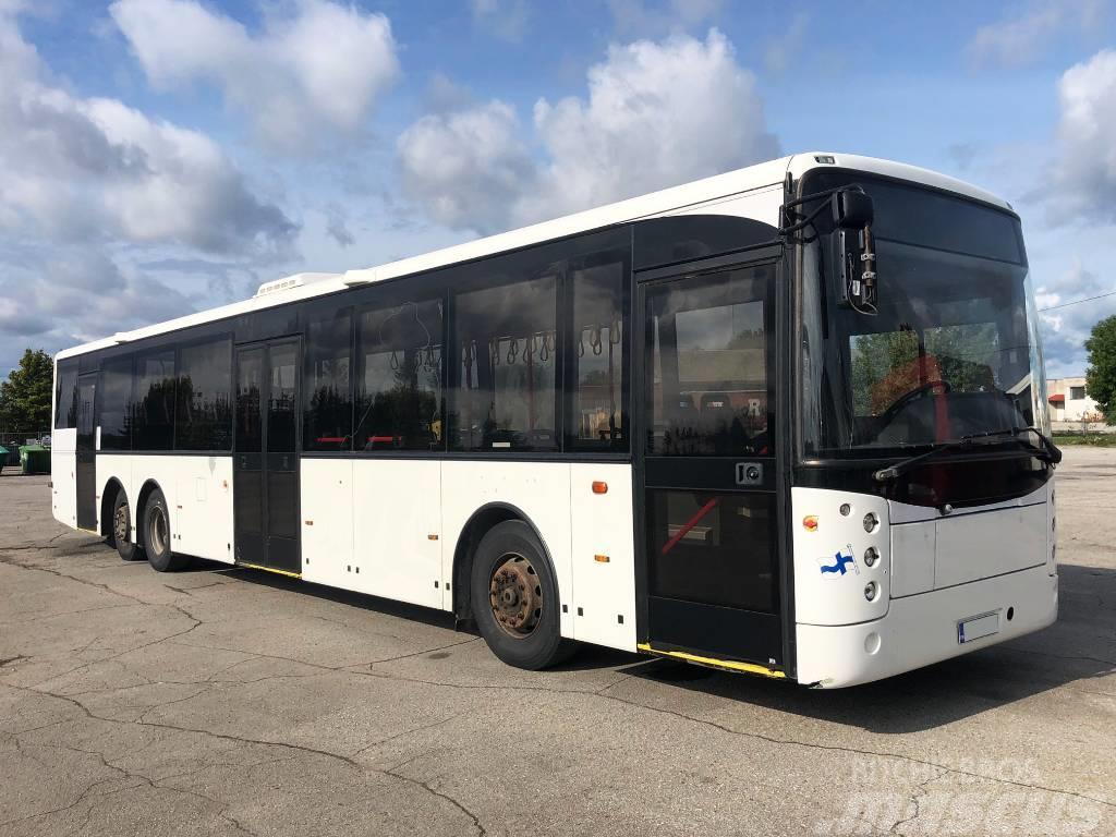 Volvo Vest B12BLE