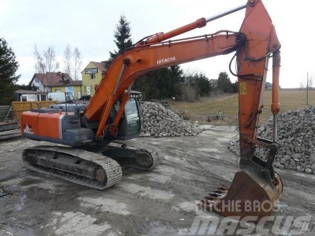 Hitachi -350-