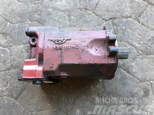 MAN Hydrodrive pumpe (P/N: 81.36040-6028)