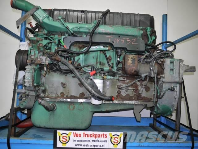 Volvo D12C-420 EC96 VEB