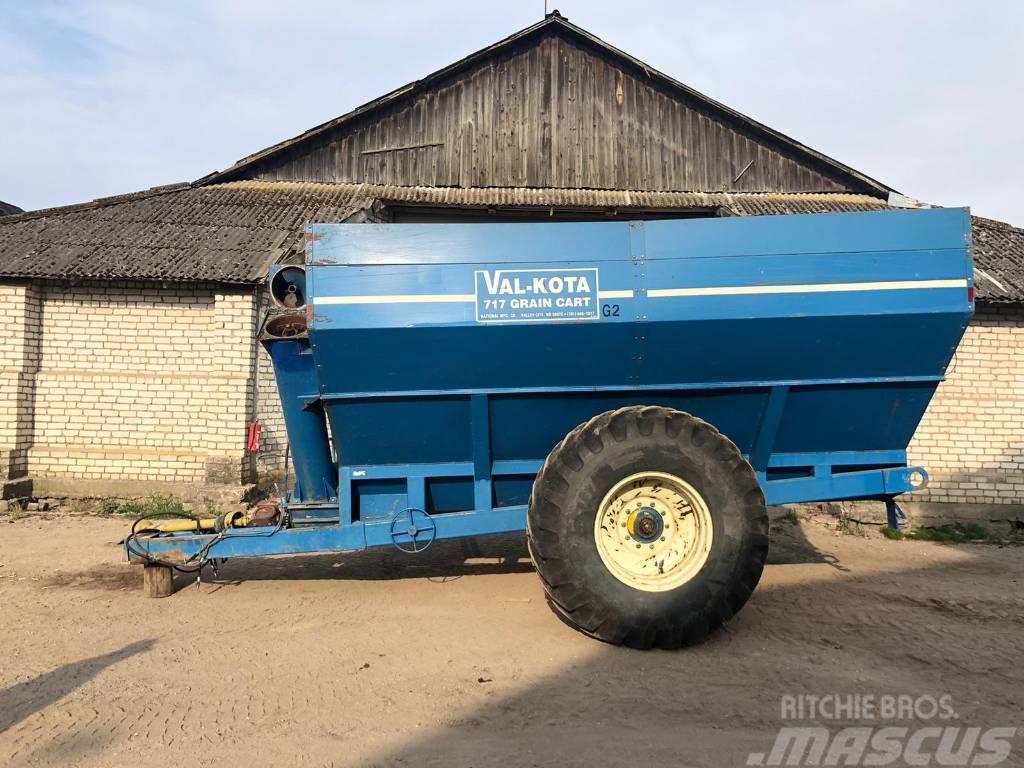 [Other] Val-kota 717 Grain cart