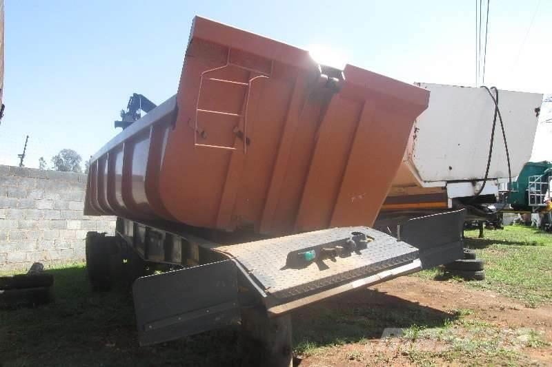 [Other] Cobalt 28Cubic Tri-axle