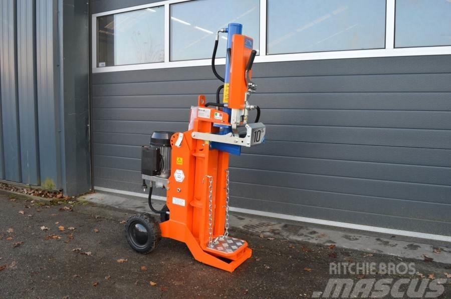 Balfor houtklover A10 VARIO 220 V