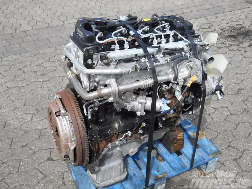 Nissan ZD30D / ZD30D14-3N / ZD 30 D 14 - 3 N 3L 16V