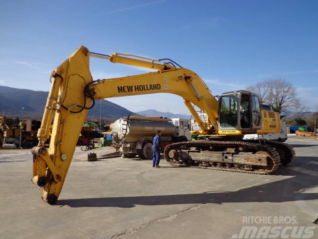New Holland E 485 B