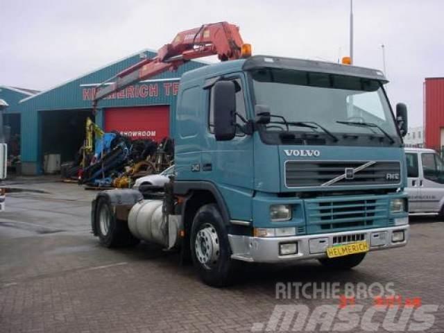 Volvo FM 12 340 EURO 2
