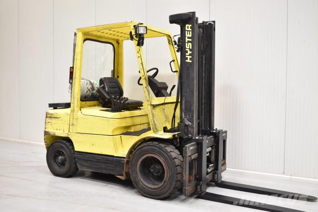 Hyster H 3.00 XM-G